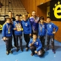 7 медала от Ilinden Open